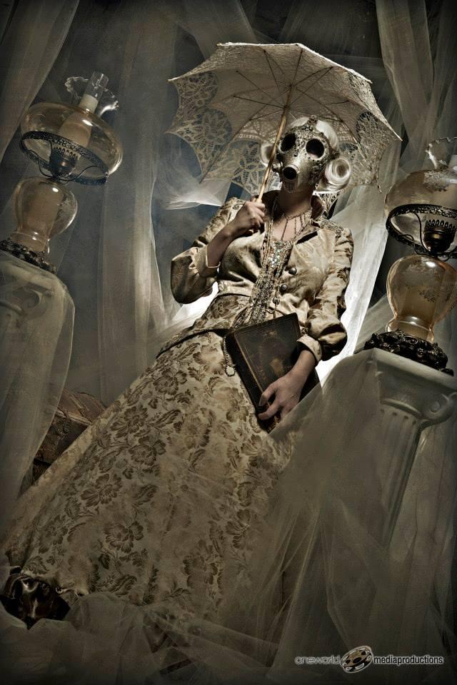 """""""Gas Mask"""" 2014"""