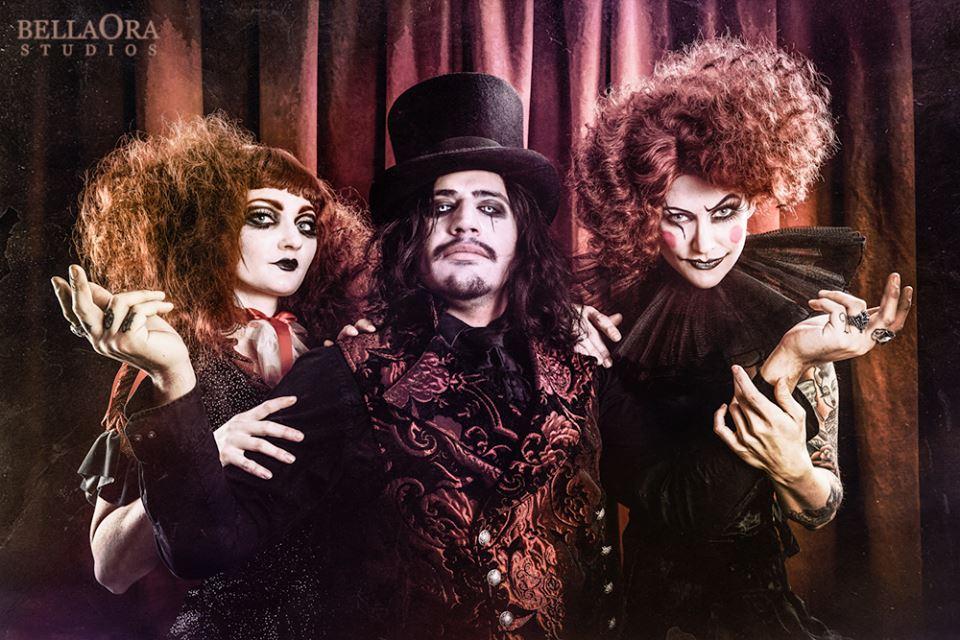 """Vintage Circus"" 2014"